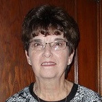 Norma, 66 from Waucoma, IA