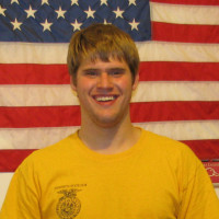 Mitchell, 27 from Clearwater, MN