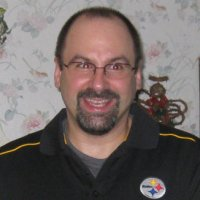 Jerry-519721, 46 from Hazleton, PA