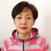 Zhang, 56 from Rome, IT