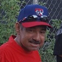 Bernardo, 52 from San Angelo, TX