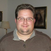 Corey, 33 from Beaverton, OR