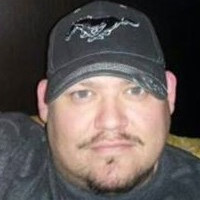 Larry, 37 from Osawatomie, KS