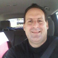 Julio, 49 from Hallandale, FL