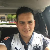 Adrian, 30 from San Antonio, TX