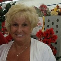 Joanne-950816, 66 from Stuart, FL