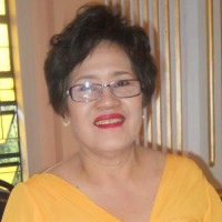 Ela, 64 from Dasmarinas, PH