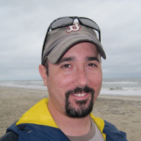 Christopher, 40 from Newport News, VA