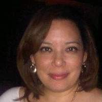Luisa-1198507, 44 from Santo Domingo, DOM