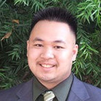 Thomas, 31 from Gardena, CA