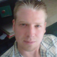 Brad, 37 from Menasha, WI