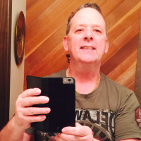 Mark-1187849, 54 from Beaverton, OR