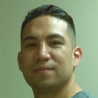Francisco, 35 from Grand Rapids, MI