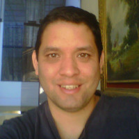 Luis-979596, 34 from Chiclayo, PER