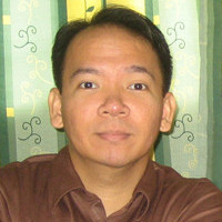 Ismael, 42 from Quezon City, PH