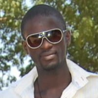 Chidozie, 31 from Montreal, QC, CA