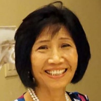 Hong, 68 from Sachse, TX