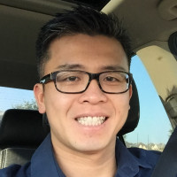 Duy, 32 from Pearland, TX