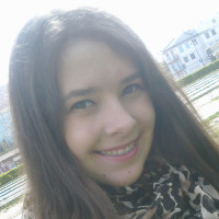 Anna-993389, 19 from WARSAW, POL