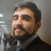 Francesco, 26 from Nottingham, GB