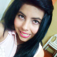 Emily-920786, 20 from Guayaquil, ECU