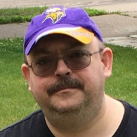 Paul, 45 from Winona, MN