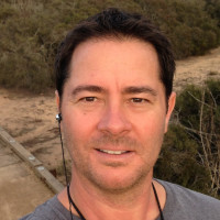 Paul, 49 from San Diego, CA