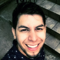 David, 24 from Chicago, IL