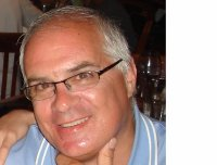 Gus, 53 from Saunderstown, RI