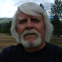 Mike-1102753, 63 from Stevensville, MT
