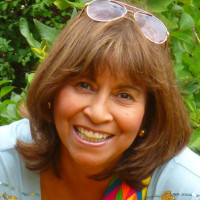 Gloria, 59 from Saugus, MA