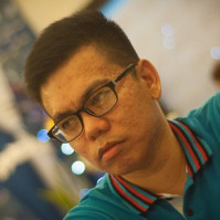 Christopher-1202657, 24 from Taguig, PHL