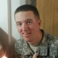 Connor-1073212, 23 from Fort Benning, GA