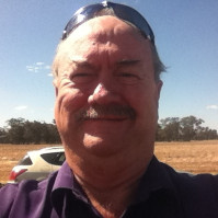 Tim-871247, 61 from Melbourne, AUS