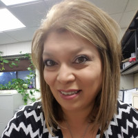 Leticia, 48 from Gonzales, TX