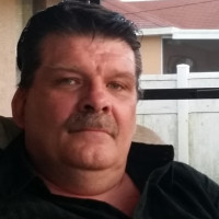 Peter, 51 from Port Saint Lucie, FL