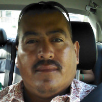 Octavio, 45 from Pasco, WA