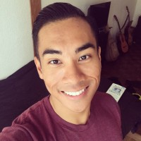 Raphy, 25 from Honolulu, HI