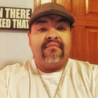 David, 35 from El Paso, TX