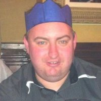Paul-954879, 33 from Belfast, GBR