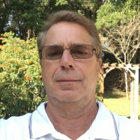 Stephen, 55 from Eustis, FL