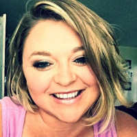 Charity, 37 from Montgomery, AL
