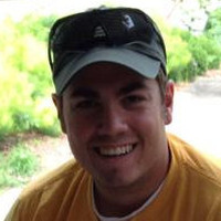 Michael, 27 from Salt Lake City, UT