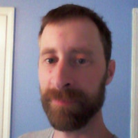 Andrew, 36 from Wyoming, MN