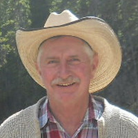 Grant, 68 from Riverton, WY