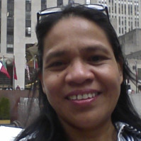 Lourdes, 51 from New York, NY