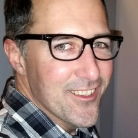 Martin, 46 from Quebec City, QC, CA