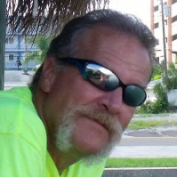 John, 55 from Bayonet Point, FL