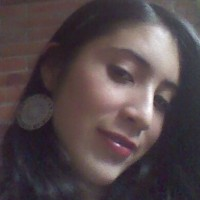 Itzel, 24 from Toluca, MX