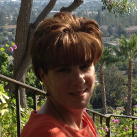 Doreen-1226093, 43 from Whittier, CA